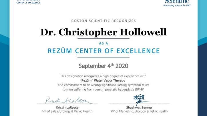 Rezum_COE_Certificate_Hollowell-page-001